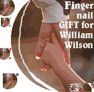 images/1045071809_FingernailGiftforWilliamWilson.jpg by RAIN RIEN NEVERMIND